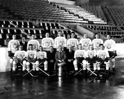 1932 Toronto Maple Leafs Team Photo 8X10