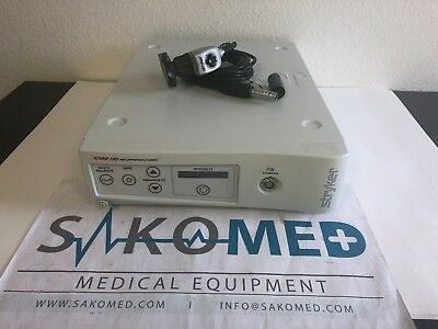 Stryker 1088 Camera Console with head and coupler