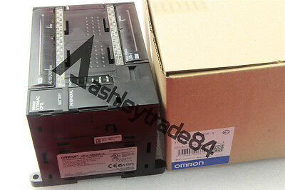 NEW OMRON CP1L-M30DR-A PLC programmable controller IN BOX