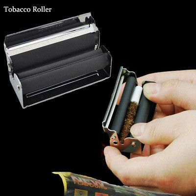 Joint Roller Machine Size 70mm Blunt Fast Cigar Rolling Cigarette Weed Raw Lots