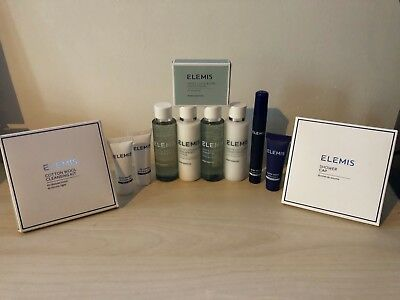 ELEMIS Lotus&Lime Travel Set 30&50Ml +Free Gifts!