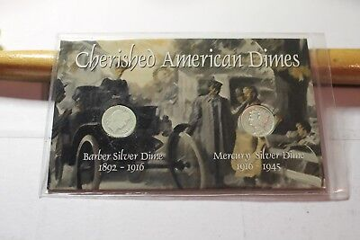 (Reduced) CHARISHED AMERICAN DIMES