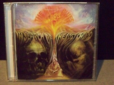 The Moody Blues In Search Of The Lost Chord Us 2008 Bonus Tracks