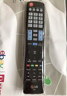 AKB73756504 = AKB74115502 OEM LG TV Remote Control :60PH6700 60LA8600 55LA8600