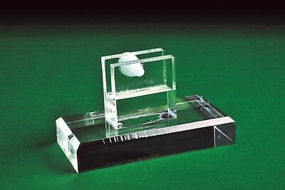 1 Vertical Support Display Stand Holder Pedestal For Comic Book Books