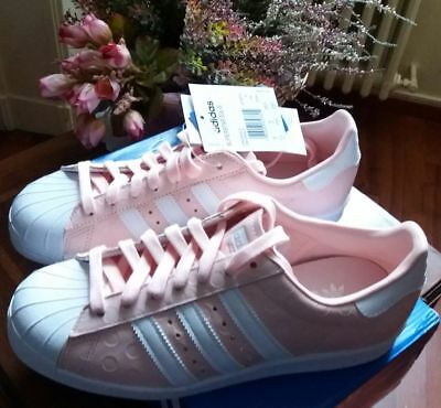 superstar adidas rosa ragazza