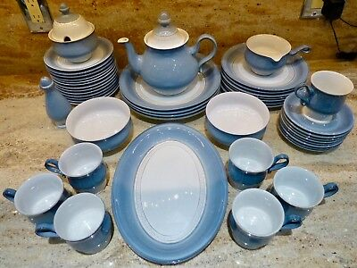 Denby Langley Castile - Your Choice Of Items