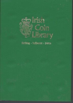 Irish Coin Library Farthing Halfpence and Pence USED