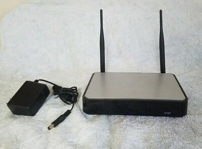 Q1000  VDSL2  4-Port Wireless N Router//Modem Actiontec CenturyLink Qwest