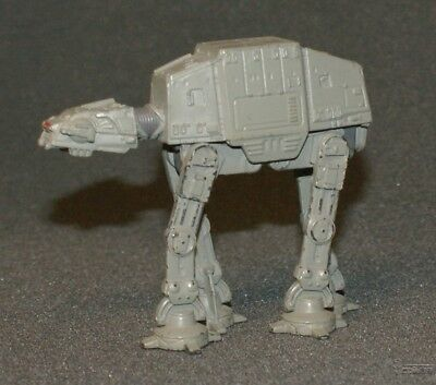 Star Wars MICROMACHINES Imperial AT-AT (Triology Gift Set) (Galoob 1995), lose