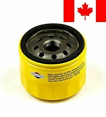Briggs & Stratton 696854 Oil Filter Replacement for Models 79589, 92134GS, 92...
