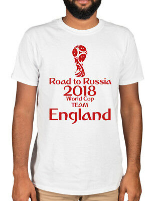 Four Lions England Football T Shirt This Country Humour World Cup