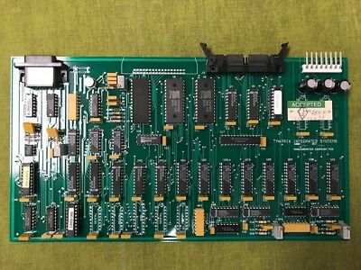 Matrix Integrated Systems MONOCHROMETER ENDPOINT PCB 1000-0032