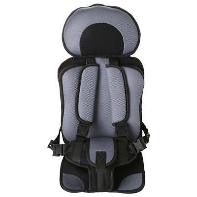 Safety Infant Child Baby Car Seat Toddler Carrier Cushion 9 Months 5 Years CU