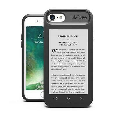 InkCase I7 - The Second Screen for your IPhone