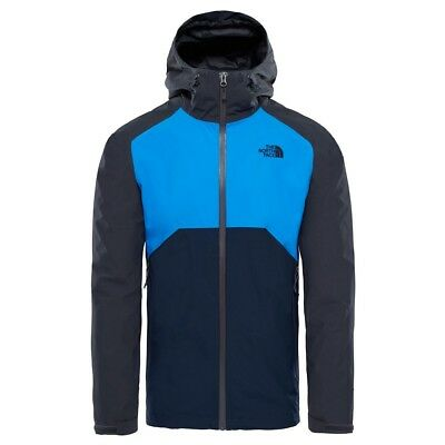 The North Face Stratos Jacket Men
