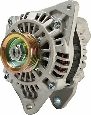High Output 300 Amp NEW Heavy Duty Alternator Ford Mustang V8 4.6L 2009-2010