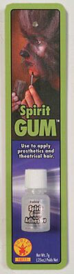Spirit Gum Adhesive Halloween Costumes and Accessories