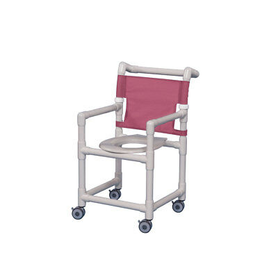 Tan Shower Chair Wineberry                                          1 EA