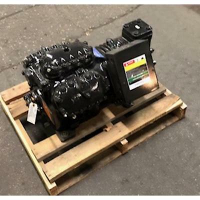 Copeland 6Rn2-300A-Tsk-800/d75-182 30Hp Med/high Temp Semi-Hermetic Compressor