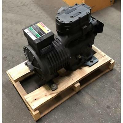 Copeland 9Rc1-076A-Tfd-800/d76-490 7-1/2 Hp  Semi-Hermetic Compressor 3 Phase