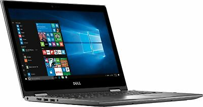 "Open-Box Excellent: Dell - Inspiron 2-in-1 13.3"" Touch-Screen Laptop - AMD Ry..."