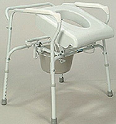 New Uplift Commode Assist Lifting Toilet Seat