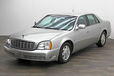 2004 Cadillac DeVille  2004 Cadillac DeVille ~ Good condition