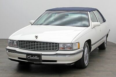 1996 Cadillac DeVille ~ One owner vehicle 1996 Cadillac DeVille