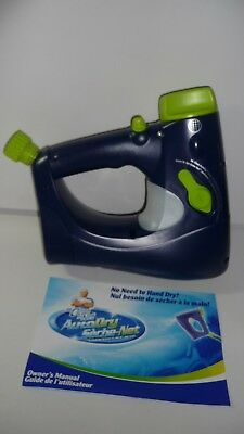 NEW Mr Clean Car Wash Device With Operation Manual Brand New