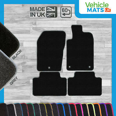 Custom Tailored Fit Car Mats, Jeep Grand Cherokee MK4 2010-present