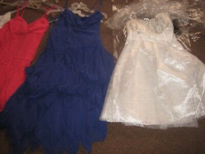 NWOT wholesale dress lot of 8