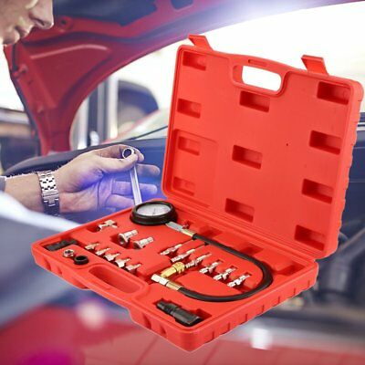 Transmission Engine Oil Pressure Tester Tool Kit GAuge Diagnostic Test Tool GT