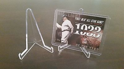 *10 BCW Trading Card Display Stands for Trading Cards & Collectibles