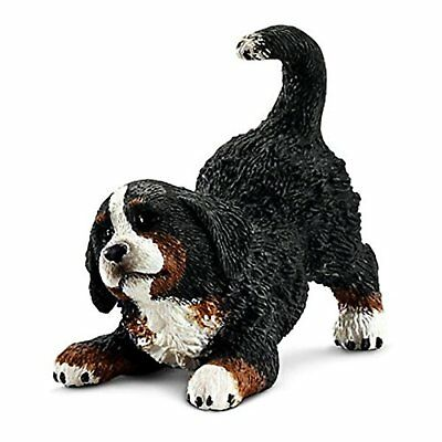 Schleich Puppy Bernese Mountain Dog Free Shipping with Tracking# New from Japan