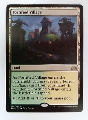 MTG Choose your Rare Land - Being offered at discounted prices as are LP/PL