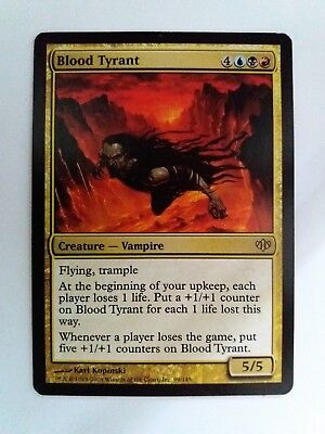 MTG Conflux choose your Mythic or Rare Card - M/NM