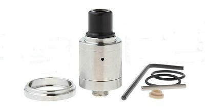 At3 - Atomizzatore Speed Revolution Styled Rda18Mm - Pin Forato-  Clone Nuovo