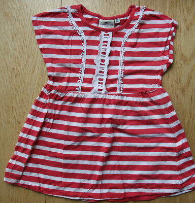 Tom tailor rotes kleid