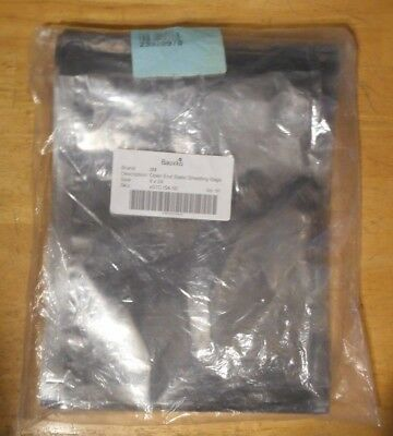 Reclosable Static Shielding Bags Shpstc366