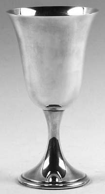 Gorham COLONIAL (SILVERPLATE) Water Goblet 7523168