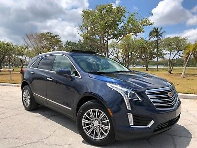 2017 Cadillac XT5 LUXURY PREMIUM AWD LOADED TO THE MAX!! 2014,2015,2016 LINCOLN MKX SUV CADILLAC SRX XT5 FORD CHEVROLET DODGE SPORT SUV