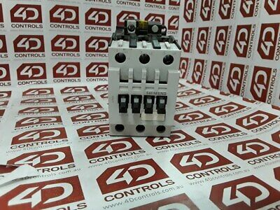 Siemens 3TF3500-0A Contactor - Used