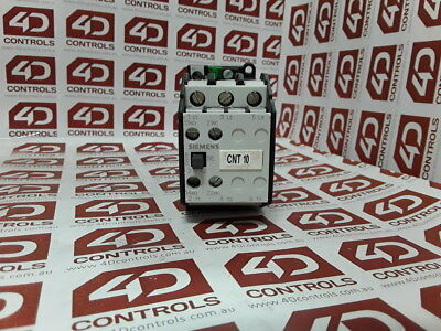 Siemens 3TF4222-0AP6 Contactor 240V-50Hz, 288-60Hz Coil - Used