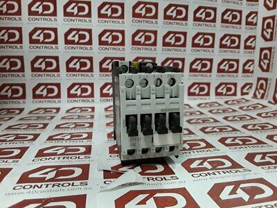 Siemens 3TF3101-0A Contactor Switch - Used
