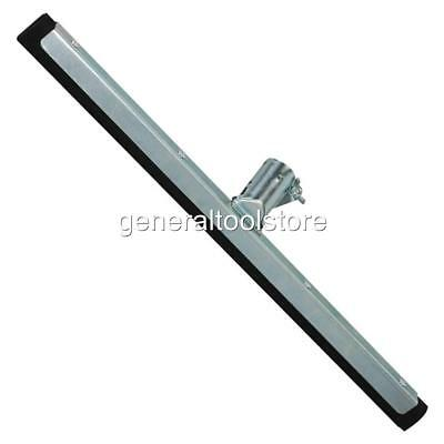 "Floor Squeegee 450 Mm 18"" For Cleaning Drying Floors Handle Option"
