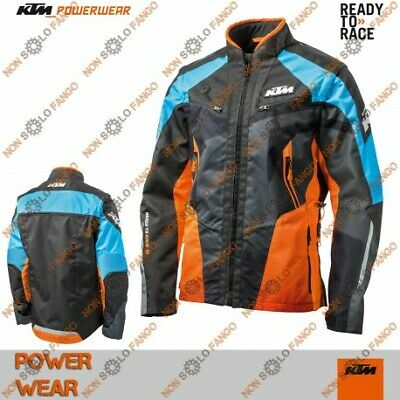 Giacca enduro KTM Power Wear 2019 Racetech Jacket