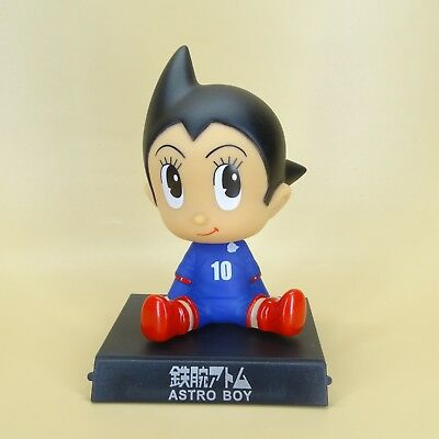 astro boy Shaking his head doll figure 4""