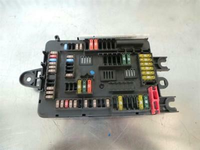 bmw 1 series f21 rear boot fuse box 11 16 19 99 picclick uk rh picclick co uk