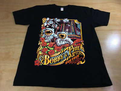 Bobby and Phil merch for Duo Tour at Radio City marc 2 3 2018 t shirt new york